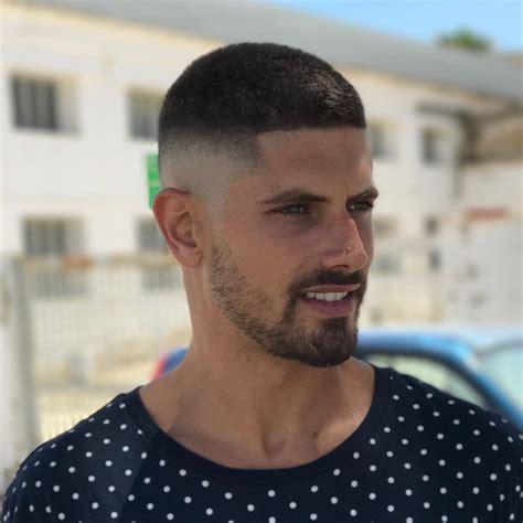 javi thebarber cool short haircuts for men moda sem