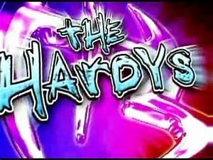 The Hardy Boyz Theme Song Tribute Titantron