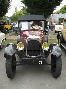 Citroen Trefle : citro n c 5cv tr fle 1925 1926 autos crois es ~ Gottalentnigeria.com Avis de Voitures
