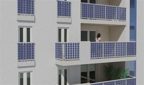 vetro fotovoltaico produci corrente  il sole sul tuo