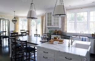 kitchen island dining table kitchen island dining table transitional kitchen alisberg architects