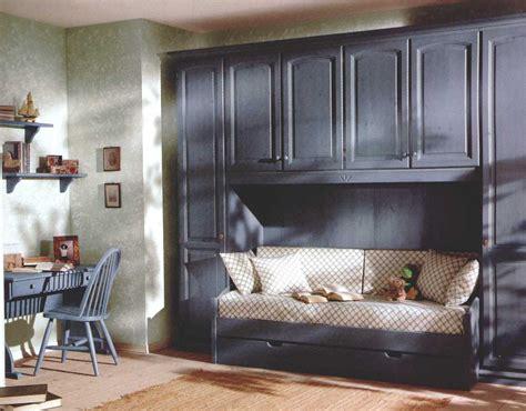 Da Letto Con Ponte - da letto con armadio a ponte decorazioni per la casa