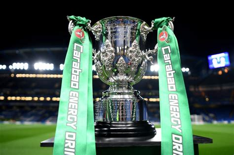 When is the Carabao Cup final 2021? Tottenham v Man City ...