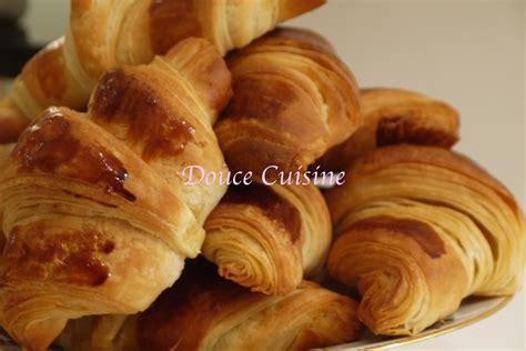 pate a croissant au beurre swyze