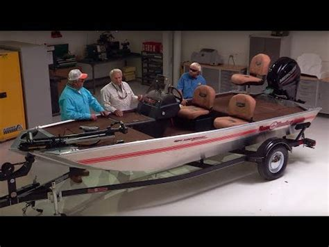 Bass Tracker Boat Heritage Edition by Bass Tracker Cat Tracker Catfish Boat Tour 2 Non Skid