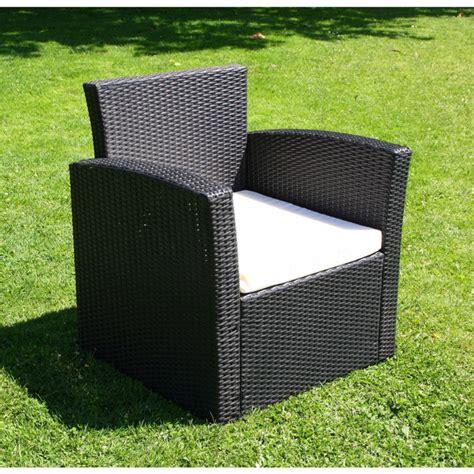 canapé résine tressée pas cher les concepteurs artistiques canape de jardin resine
