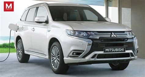 อัปเดต: Outlander PHEV รถ SUV เสียบปลั๊กจาก Mitsubishi ...