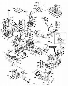 Toro 38543  824 Power Shift Snowthrower  1989  Sn 9000001