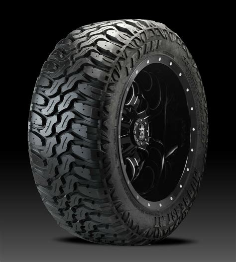 xr lionhart lion claw mud terrain tires