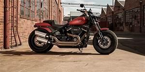 Harley Fat Bob : 2019 fat bob motorcycle harley davidson usa ~ Medecine-chirurgie-esthetiques.com Avis de Voitures