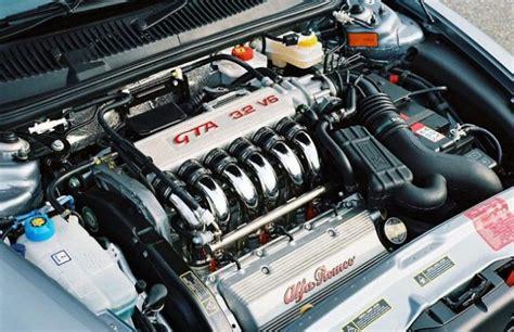 Alfa Romeo 156 Gta 2002-2006