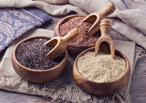 quinoa cucinare come cuocere la quinoa ecco 4 modi per cucinare la quinoa