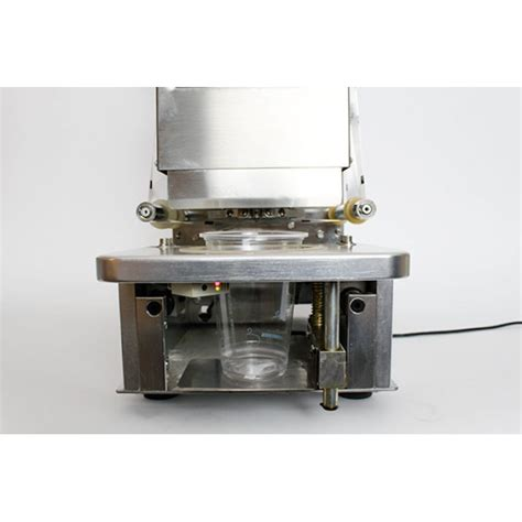 csa automatic cup tray sealer