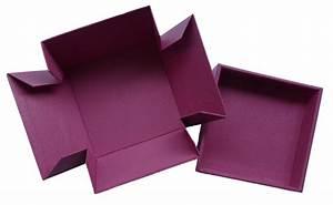Fabriquer Une Boite En Carton Avec Couvercle : une corolle rose pour une jolie fleur taches et couleurs ~ Melissatoandfro.com Idées de Décoration