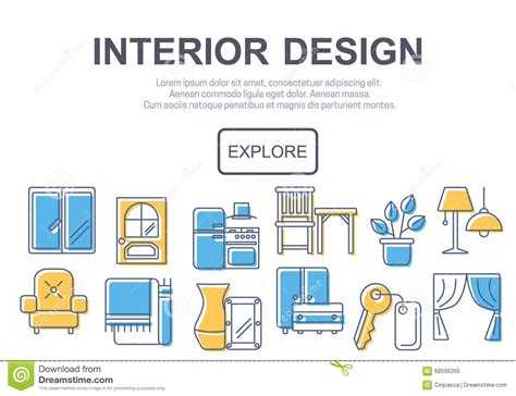 home design elements free home design elements 28 images house infographic stock images royalty free images home