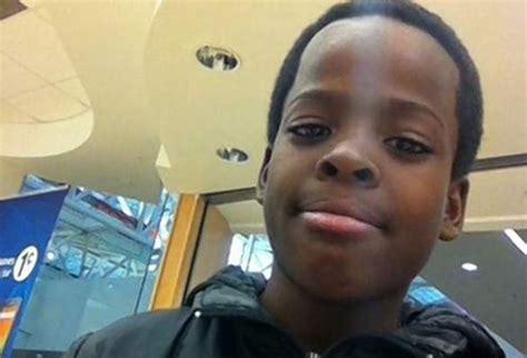 king black teen james means shot  killed  white man