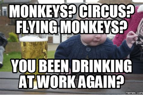 Flying Monkeys Meme - 25 best memes about flying monkey meme flying monkey memes