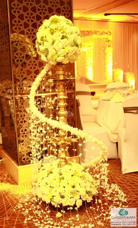 weddings oil lamps