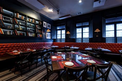 private dining david burke private dining rooms nyc