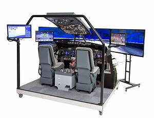Boeing 737 Fj2000  U2013 Pacific Simulators