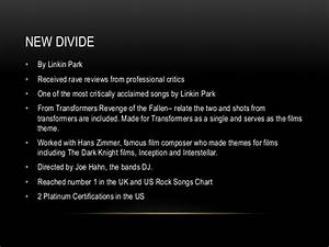 New Divide Analysis