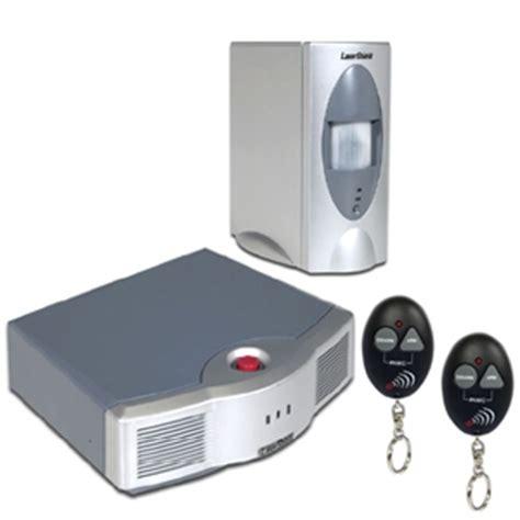 lasershield bsk13101 home alarm kit 24 hour panic button