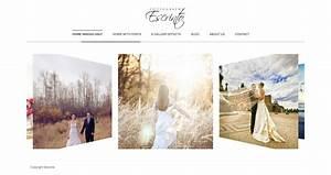 escrinto wordpress theme photography portfolio smashthemes With free wordpress templates for photographers