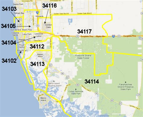 naples florida  estates  homes  zip code