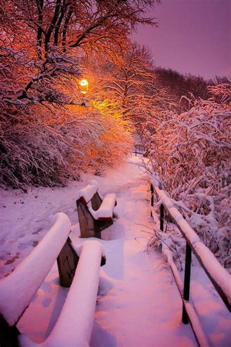 deco chambre nature le paysage d 39 hiver en 80 images magnifiques archzine fr
