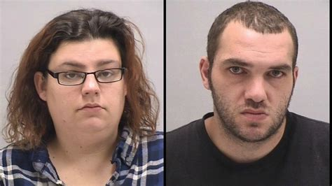 Couple Accused Of Having Sex In Mcdonalds Parking Lot As