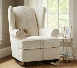 natart parker gliding recliner chair nursery rocking chair
