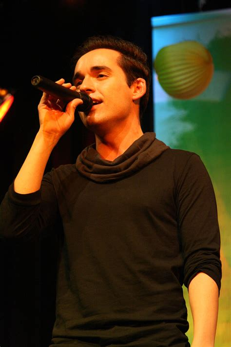 Daniel performed in the first group. Daniel Küblböck - Wikipedia