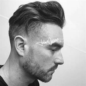 25 Cool Haircuts For Men 2016
