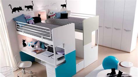 bureau sous lit mezzanine lit mezzanine avec bureau homeandgarden