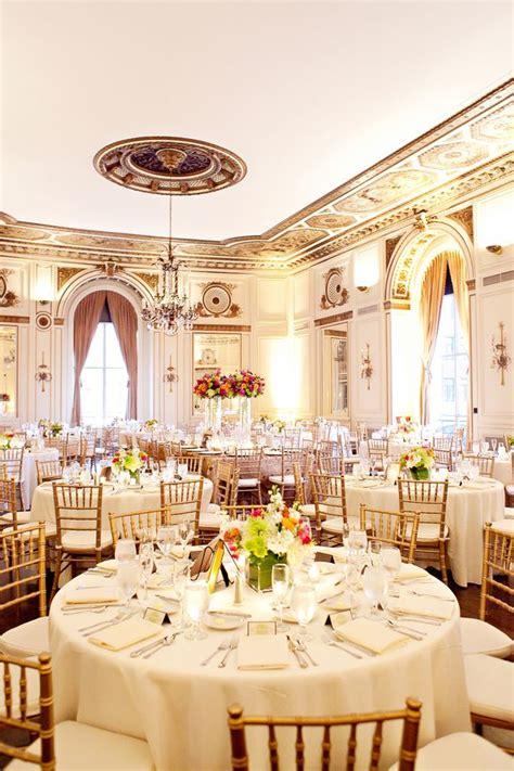 Colony Club Detroit Wedding from Jen Lynne Photography
