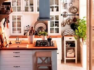Arbeitsfläche Küche Vergrößern : kleine k chen ~ Markanthonyermac.com Haus und Dekorationen