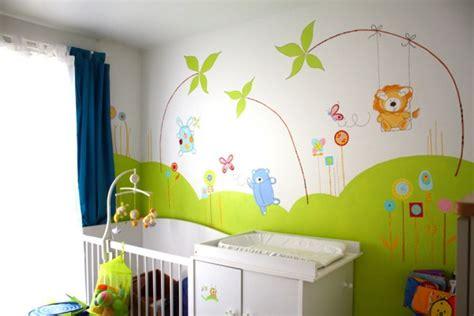 décorer une chambre de bébé déco comment décorer une chambre d enfant espace
