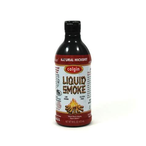 Hickory Liquid Smoke   Buy Online   Sous Chef UK