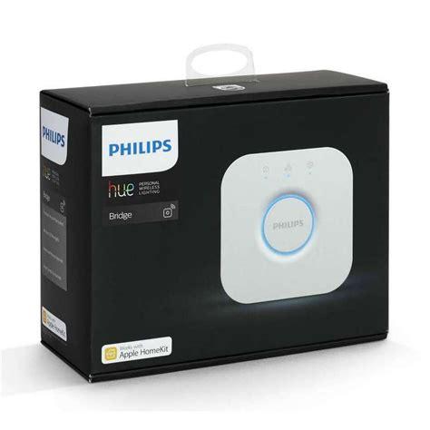 飛利浦 Philips Hue無線智慧照明橋接器 20 版  Pchome 24h購物