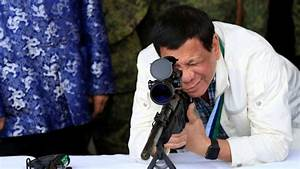Death toll continues to rise in Duterte's war on drugs ...
