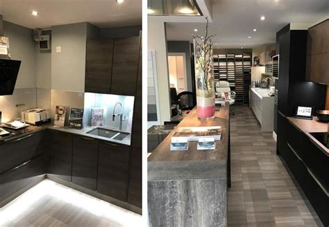 Gourmet Kitchen St Albans Opening Times by Kitchen Showroom St Albans Audus Kitchens
