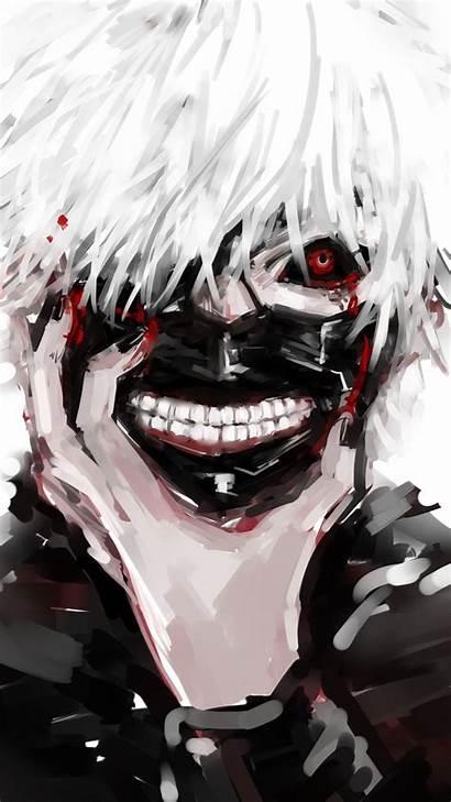Ghoul Tokyo Kaneki Ken Wallpapers Anime Pixel