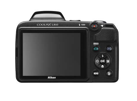 nikon coolpix l810 price nikon coolpix l810 brings 26x optical zoom at a price Nikon Coolpix L810 Price