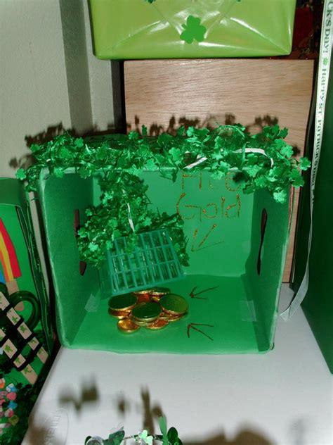 cool diy leprechaun trap ideas