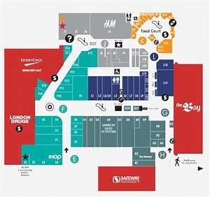 12  Willowbrook Mall Map