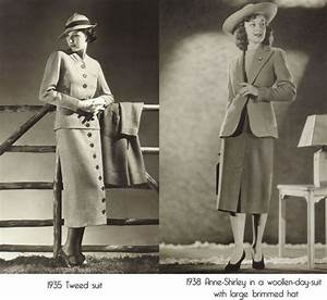 1930s, 1930s fashion and Woman suit on Pinterest