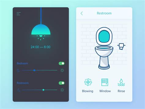 Day02 Smart Home