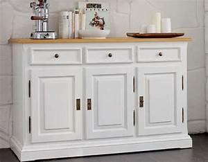 Sideboard Weiß Vintage : sideboard wei antik haus ideen ~ Frokenaadalensverden.com Haus und Dekorationen