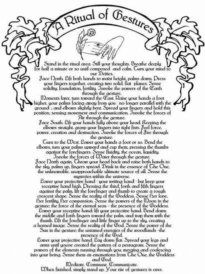 Wiccan Spells Pagan Wicca Ritual Celtic Witchcraft