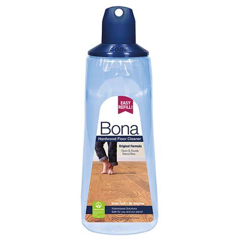 Bona® Hardwood Cleaner Cartridge  Bona Us